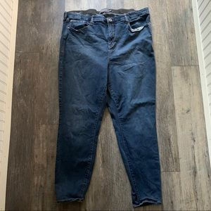 Torrid | Sky High Skinny Jeans